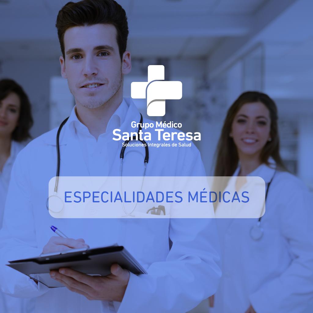 especialidad medica que estudia las venas